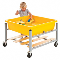 Giant Square and Water Table